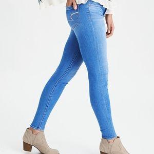 NWT AEO Jeans